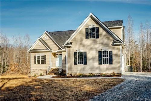 Photo of 11453 Doronhurst Drive, New Kent, VA 23140 (MLS # 2003724)