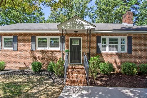 Photo of 3700 Dogwood Avenue, Chester, VA 23831 (MLS # 1928725)
