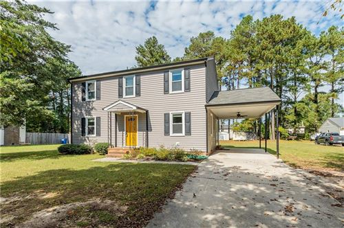 Photo of 9530 Kathleen Drive, Chesterfield, VA 23803 (MLS # 2131725)