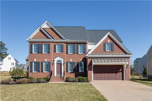 Photo of 6509 Gadsby Trace Court, Glen Allen, VA 23059 (MLS # 2103726)