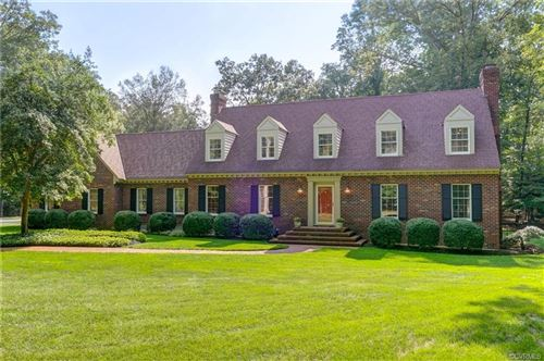 Photo of 8260 Flannigan Mill Road, Mechanicsville, VA 23111 (MLS # 1938727)