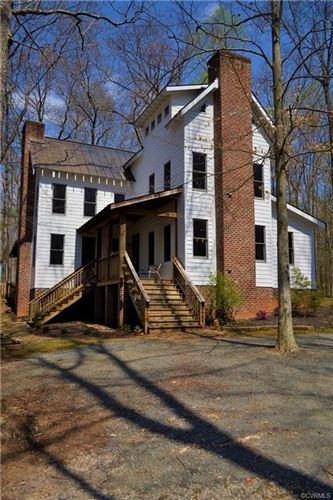 Photo of 14421 Stillmeadows Road, Hanover, VA 23192 (MLS # 2108730)