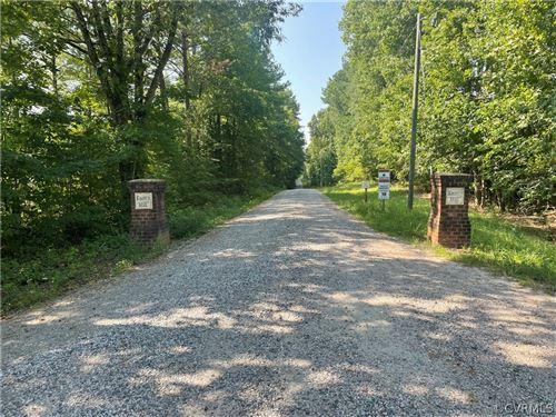Tiny photo for 0 Knotty Mill Lane, Amelia Courthouse, VA 23002 (MLS # 2124733)