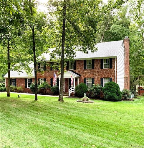 Photo of 13403 Castle Hollow Court, Chesterfield, VA 23114 (MLS # 2128733)
