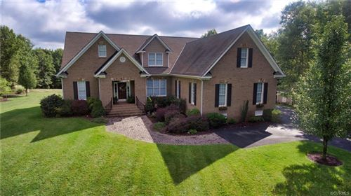 Photo of 10124 Lindsay Meadows Drive, Mechanicsville, VA 23116 (MLS # 2007735)