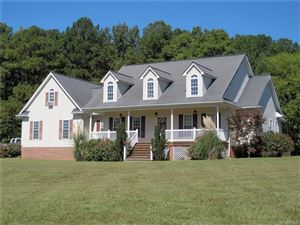 Photo of 1303 Union Woods Drive, BRODNAX, VA 23920 (MLS # 1735736)