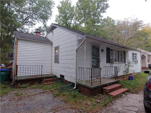 Photo of 5107 Orcutt Lane, Richmond, VA 23224 (MLS # 2131736)