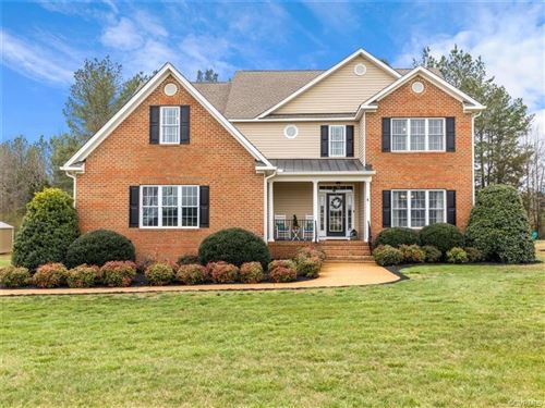 Photo of 12791 Butlers Road, Amelia, VA 23002 (MLS # 2107737)