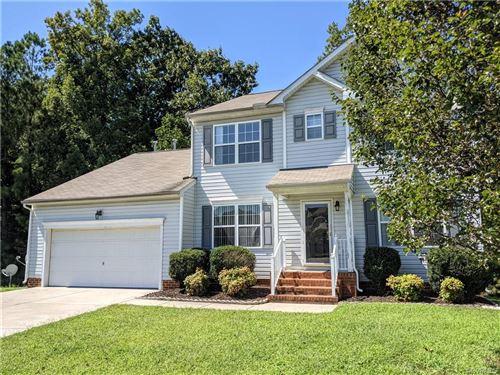 Photo of 3561 Thornsett Drive, Chesterfield, VA 23831 (MLS # 2128737)