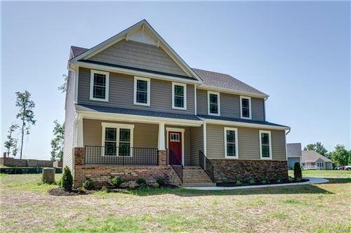 Photo of 5838 Stingray Point Boulevard, New Kent, VA 23124 (MLS # 2013739)
