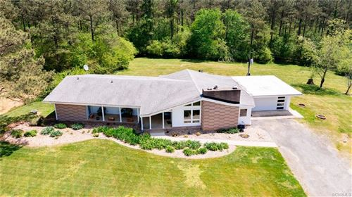 Photo of 7801 Dennisville Road, Amelia Courthouse, VA 23002 (MLS # 2106739)