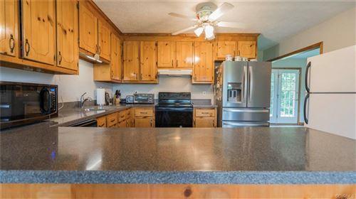 Tiny photo for 2971 Davis Mill Road, Goochland, VA 23063 (MLS # 2117740)
