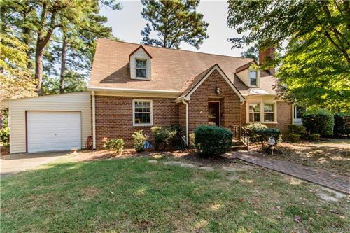 Photo of 902 Park Avenue, Colonial Heights, VA 23834 (MLS # 1934741)