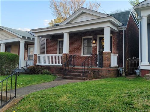 Photo of 1207 Idlewood Avenue, Richmond, VA 23220 (MLS # 2109741)
