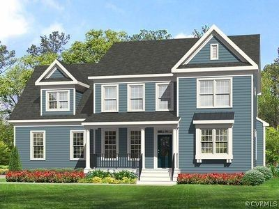 Photo of 11441 Winding River Road, Providence Forge, VA 23140 (MLS # 2104741)