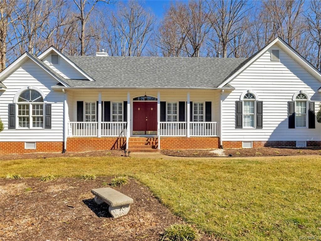 Photo of 3605 Gaylin Ridge Lane, Henrico, VA 23233 (MLS # 2104743)