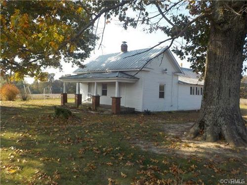 Photo of 4600 MILLS Lane, Amelia Courthouse, VA 23002 (MLS # 1910744)