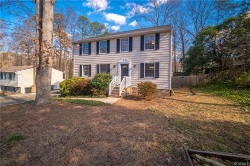 Photo of 1607 Tobak Court, Henrico, VA 23238 (MLS # 2101746)