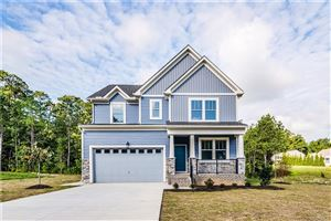 Photo of 14906 Tosh Court, Chester, VA 23831 (MLS # 1928748)