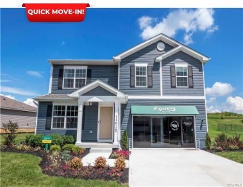 Photo of 7832 Faisan Lane, New Kent, VA 23124 (MLS # 2109749)