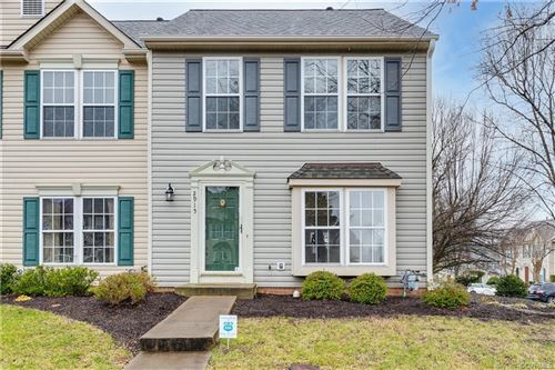 Photo of 2915 Stone Meadow Court, Henrico, VA 23228 (MLS # 2103751)