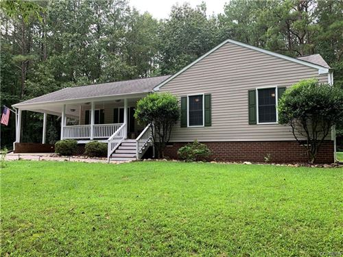 Photo of 5350 Little Joe Drive, Powhatan, VA 23139 (MLS # 2026753)