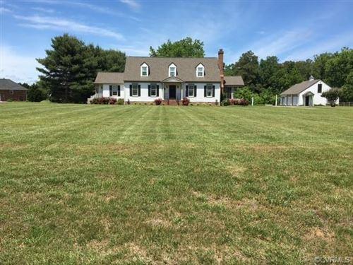 Photo of 16415 Arch Hill Road, Hanover, VA 23069 (MLS # 2101755)
