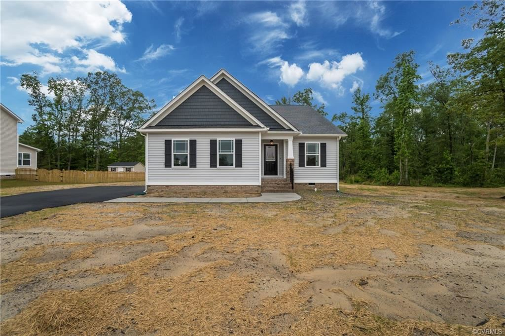 Photo of Lot 26 Edwin Circle, Aylett, VA 23009 (MLS # 2104756)
