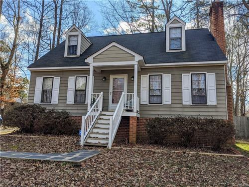 Photo of 13407 Whistlers Cove Court, Chesterfield, VA 23112 (MLS # 2004761)