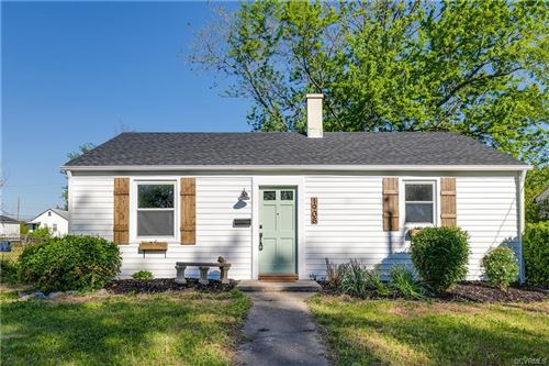 Photo of 1908 N 29th Street, Richmond, VA 23223 (MLS # 2111771)