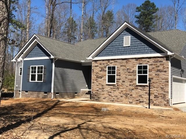 Photo for 11418 Colwick Trace, Mechanicsville, VA 23116 (MLS # 2024774)