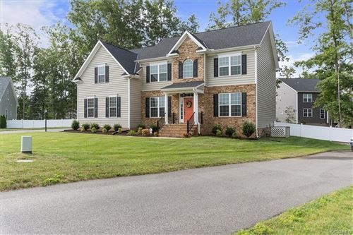 Photo of 9013 Lavenham Place, Chesterfield, VA 23112 (MLS # 2122775)