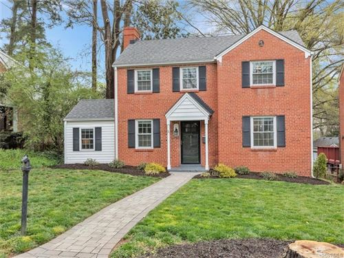 Photo of 4203 Hillcrest Road, Richmond, VA 23225 (MLS # 2008780)