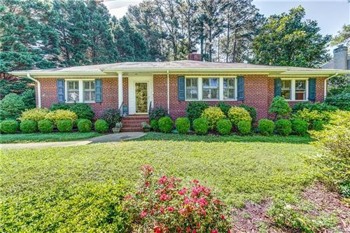 Photo of 1111 W Durwood Crescent, Richmond, VA 23229 (MLS # 2019786)