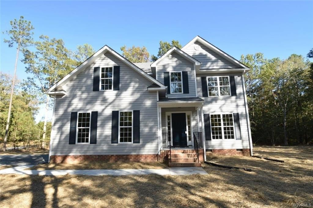 Photo for 8001 Glendale Woods Crossing, HENRICO, VA 23231 (MLS # 1907787)