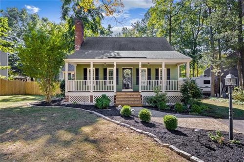 Photo of 10731 Red Lion Place, North Chesterfield, VA 23235 (MLS # 2131788)