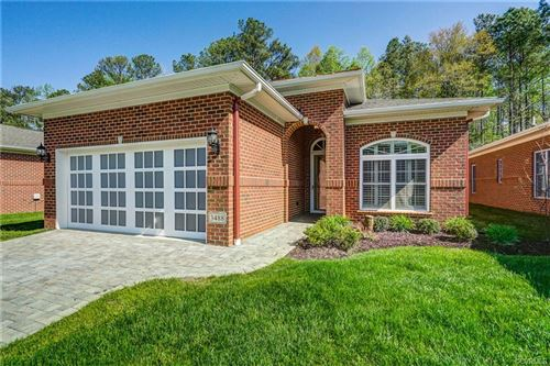 Photo of 3488 Rock Creek Villa Drive, Quinton, VA 23141 (MLS # 1935789)