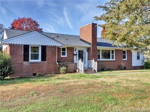 Photo of 1548 Yeardley Drive, Richmond, VA 23225 (MLS # 2009797)