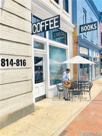 Photo for 804 W Broad Street #2, Richmond, VA 23220 (MLS # 2121798)