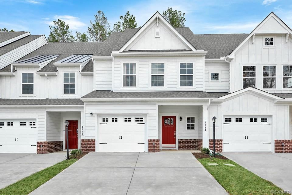 Photo for 6957 Desert Candle Drive #13 G, MOSELEY, VA 23120 (MLS # 1907800)