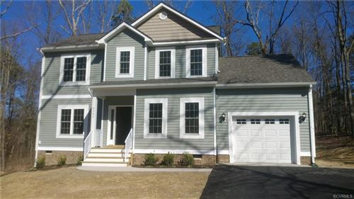 Photo of 8504 Gillis Street, Henrico, VA 23228 (MLS # 1929802)