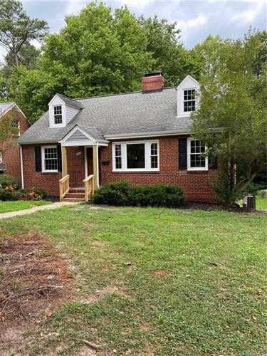 Photo of 1809 Southcliff Road, Richmond, VA 23225 (MLS # 2022802)