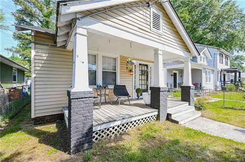 Photo of 2305 Gordon Avenue, Richmond, VA 23224 (MLS # 2113807)