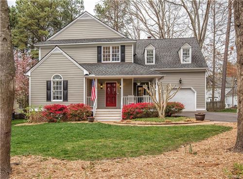 Photo of 2805 Burnlake Court, Richmond, VA 23233 (MLS # 2009810)