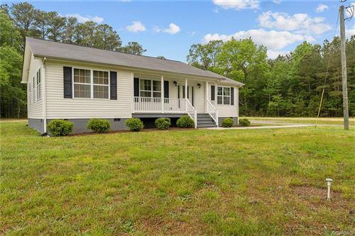 Photo of 557 Blackberry Road, Reedville, VA 22539 (MLS # 2113814)