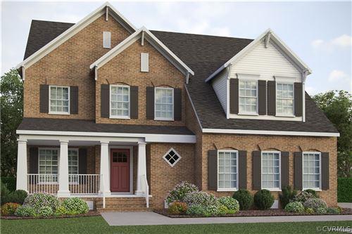 Photo of 1611 Reed Marsh Place, Goochland, VA 23063 (MLS # 2109816)