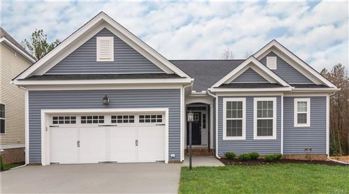 Photo of 8900 Blooming Place, Chesterfield, VA 23832 (MLS # 2004817)