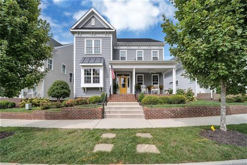 Photo of 14206 Michaux Springs Drive, Chesterfield, VA 23113 (MLS # 2027817)