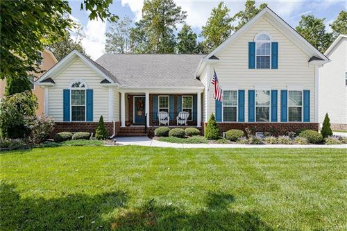 Photo of 7560 English Boxwood Lane, New Kent, VA 23141 (MLS # 2026821)