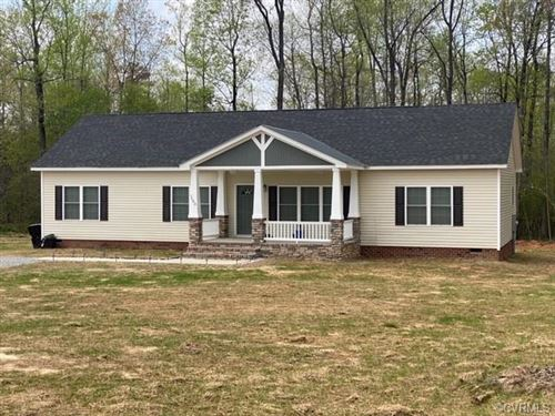 Photo of 0 SILVER MAPLE Drive, Jetersville, VA 23083 (MLS # 2108823)